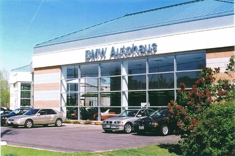 BMW Autohaus 1