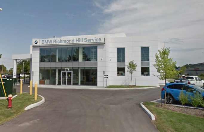 BMW Autohaus Service